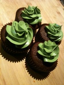 Lush & Green